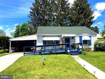 2042 Briggs Street, Harrisburg, PA 17103 - #: PADA132876