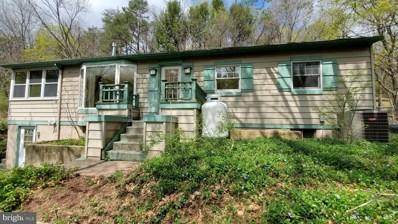 810 Fishing Creek Valley Road, Harrisburg, PA 17112 - #: PADA132916