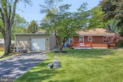 1200 Fairmont Drive, Harrisburg, PA 17112 - #: PADA132932