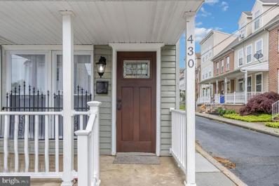 430 Hamilton Street, Harrisburg, PA 17102 - #: PADA133022