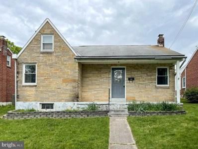3936 Walnut Street, Harrisburg, PA 17109 - #: PADA133030