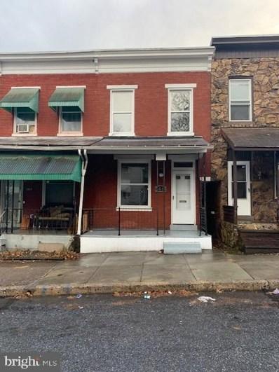 2013 Kensington Street, Harrisburg, PA 17104 - #: PADA133050