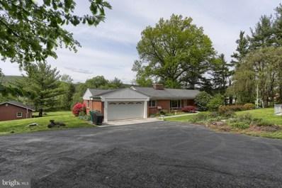 3951 Linglestown Road, Harrisburg, PA 17110 - #: PADA133130