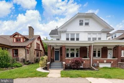 2830 N 2ND Street, Harrisburg, PA 17110 - #: PADA133152