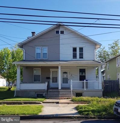 2844 Banks Street, Harrisburg, PA 17103 - #: PADA133254