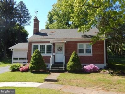 5019 Ohio Avenue, Harrisburg, PA 17109 - #: PADA133290