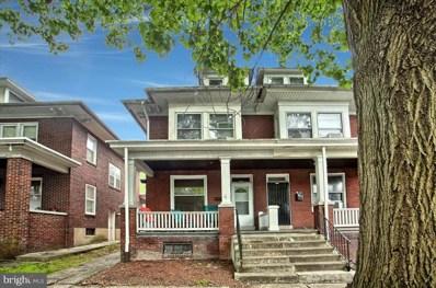 2037 Chestnut Street, Harrisburg, PA 17104 - #: PADA133324