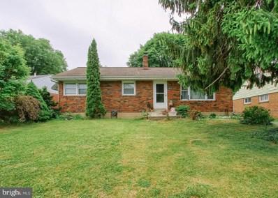 3611 Colonial Road, Harrisburg, PA 17109 - #: PADA133334