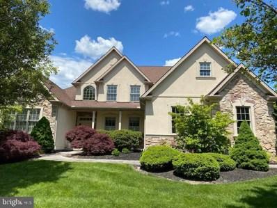 6422 Farmcrest Lane, Harrisburg, PA 17111 - #: PADA133388