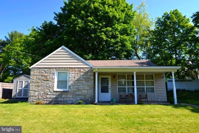 3816 Hillcrest Road, Harrisburg, PA 17109 - #: PADA133476