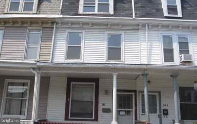 28 S 18TH Street, Harrisburg, PA 17104 - #: PADA133612