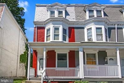 16 S 15TH Street, Harrisburg, PA 17104 - #: PADA133640