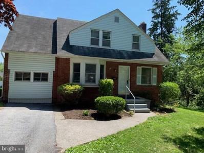 4905 Franklin Street, Harrisburg, PA 17111 - #: PADA133676