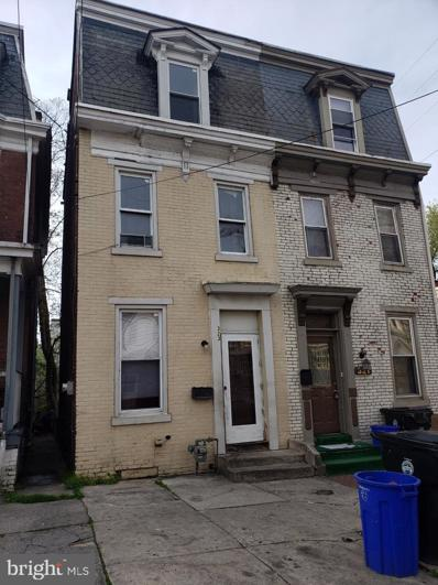 323 Peffer Street, Harrisburg, PA 17102 - #: PADA133802
