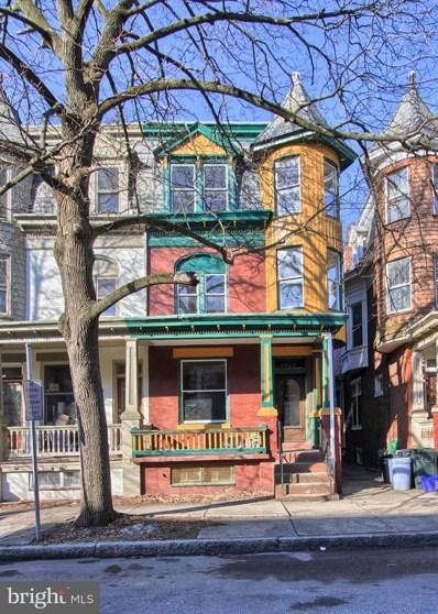 2038 Green Street, Harrisburg, PA 17102 - #: PADA133818
