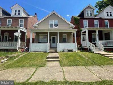2419 Reel Street, Harrisburg, PA 17110 - #: PADA134032
