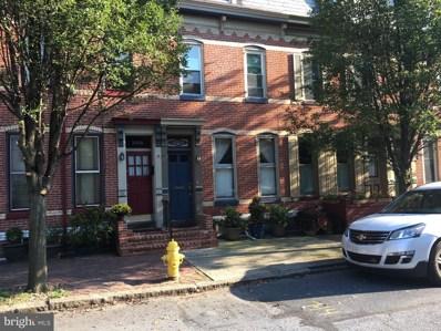 109 Calder Street, Harrisburg, PA 17102 - #: PADA134070