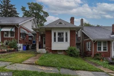 647 S 23RD Street, Harrisburg, PA 17104 - #: PADA134128