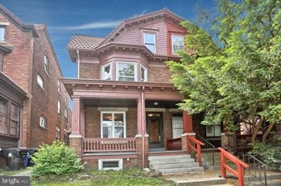 1907 Market Street, Harrisburg, PA 17103 - #: PADA134136
