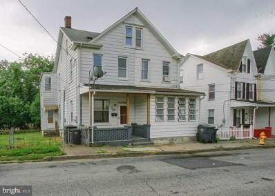 528 Ridge Street, Steelton, PA 17113 - #: PADA134164
