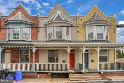 266 Delaware Street, Harrisburg, PA 17102 - #: PADA134184
