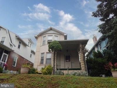 707 S 25TH Street, Harrisburg, PA 17111 - #: PADA134212