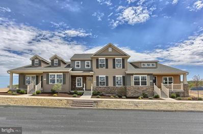 6311 Forge Lane, Harrisburg, PA 17111 - #: PADA134272