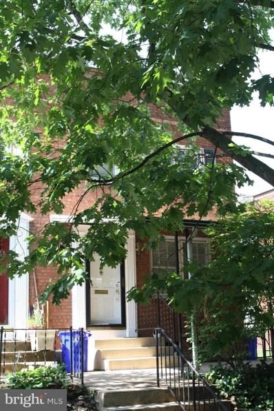 2446 Mercer Street, Harrisburg, PA 17104 - #: PADA134400