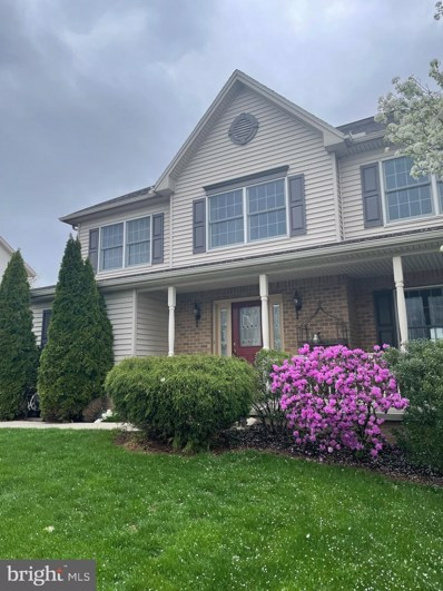 550 Colony Drive, Middletown, PA 17057 - #: PADA134430