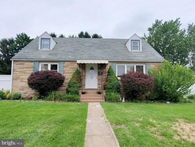6220 Somerset Street, Harrisburg, PA 17111 - #: PADA134582