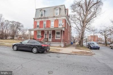 636 Emerald Street, Harrisburg, PA 17110 - #: PADA134596