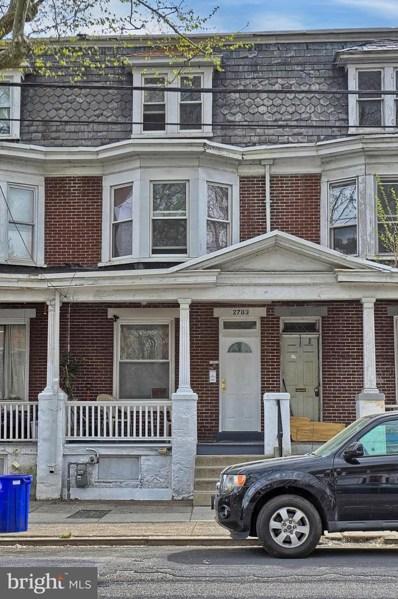 2703 N 6TH Street, Harrisburg, PA 17110 - #: PADA134598