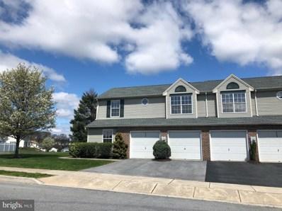 6400 Terrace Court, Harrisburg, PA 17111 - #: PADA2000024