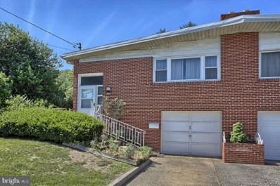 6980 Clearfield Street, Harrisburg, PA 17111 - #: PADA2000164