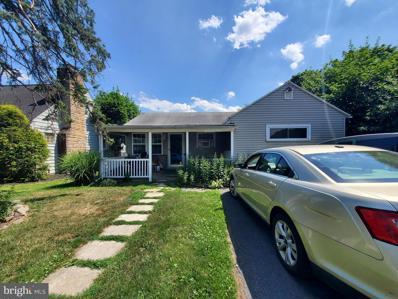 4563 Ricker Street, Harrisburg, PA 17109 - #: PADA2000178