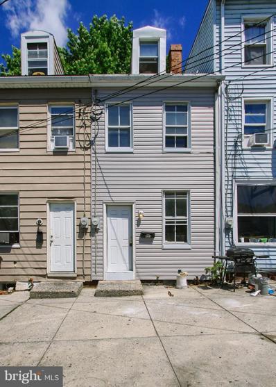 424 Hamilton Street, Harrisburg, PA 17102 - #: PADA2000486