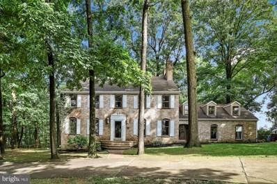 130 Hillymede, Harrisburg, PA 17111 - #: PADA2000696