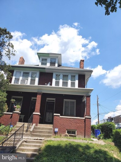 1424 Verbeke Street, Harrisburg, PA 17103 - #: PADA2000740