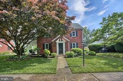 3105 Penbrook Avenue, Harrisburg, PA 17109 - #: PADA2000854