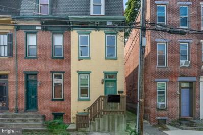 257 Sassafras Street, Harrisburg, PA 17102 - #: PADA2000902