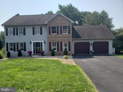 1831 Bonnie Blue Lane, Middletown, PA 17057 - #: PADA2000934