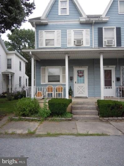 516 Eshelman Street, Highspire, PA 17034 - #: PADA2001058