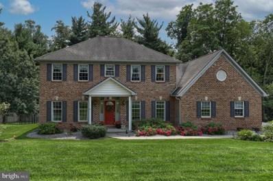 1835 Ohara Lane, Middletown, PA 17057 - #: PADA2001264
