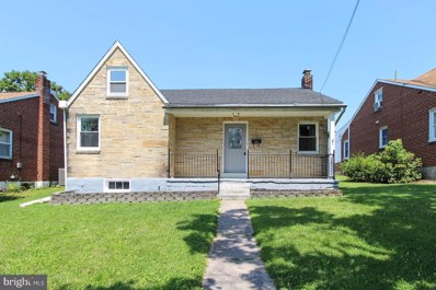 3936 Walnut Street, Harrisburg, PA 17109 - #: PADA2001268