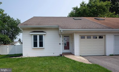 1901 Brentwood Drive, Middletown, PA 17057 - #: PADA2001368