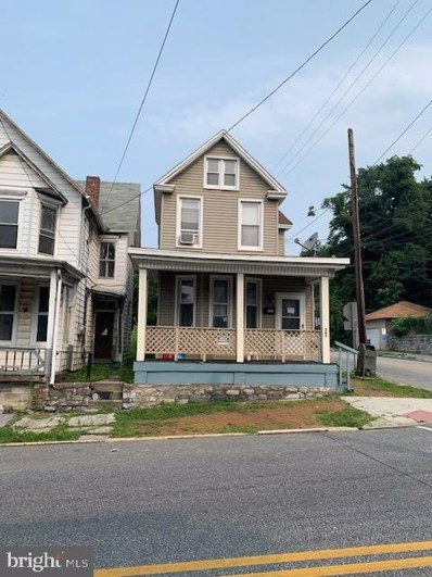 363 Pine Street, Steelton, PA 17113 - #: PADA2001492