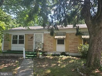 1917 N 26TH Street, Harrisburg, PA 17109 - #: PADA2001602