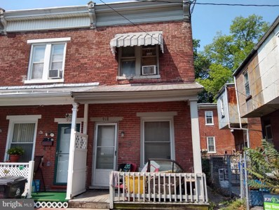 918 May Street, Harrisburg, PA 17103 - #: PADA2001654