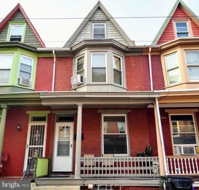621 Oxford Street, Harrisburg, PA 17110 - #: PADA2001662