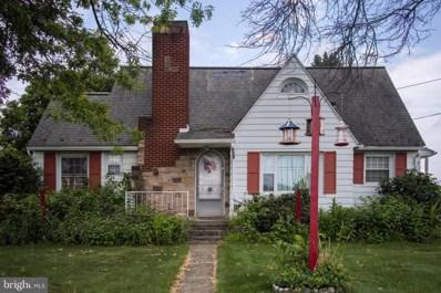 515 S Arlington Avenue, Harrisburg, PA 17109 - #: PADA2001700